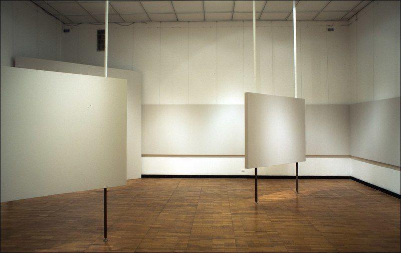 тарбеев, tarbeev, искусство, музей, арт, пустота, белый Пустотаphoto preview