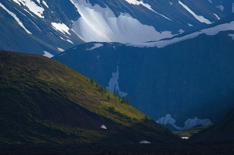 Долина вулканов.photo preview