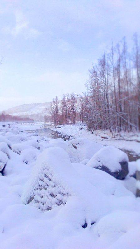 Река Палаткаphoto preview