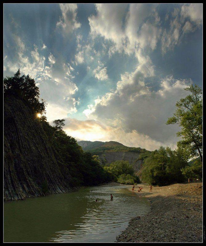 Долина Безветрия - Пшадаphoto preview