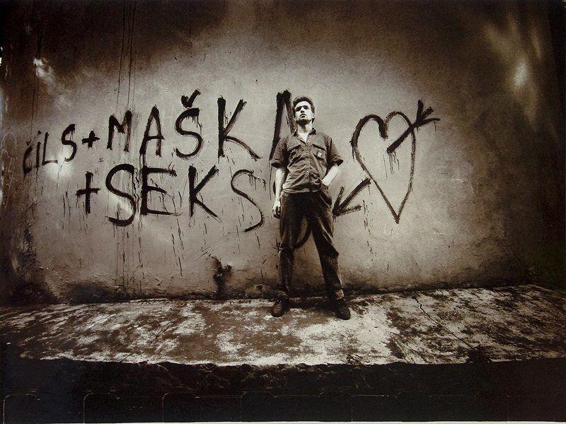?ILS + MA?KA + SEKSS (1989)photo preview