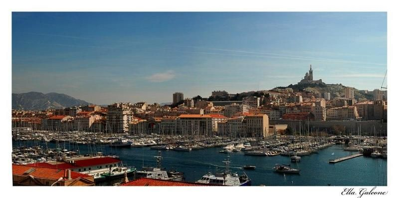 Marseillephoto preview