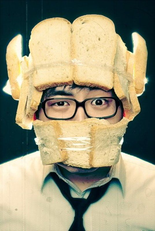 хлеб Парень-хлебphoto preview