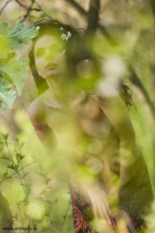 Цветочное дыханиеphoto preview