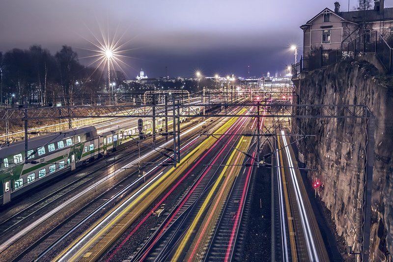 Городские переправыphoto preview