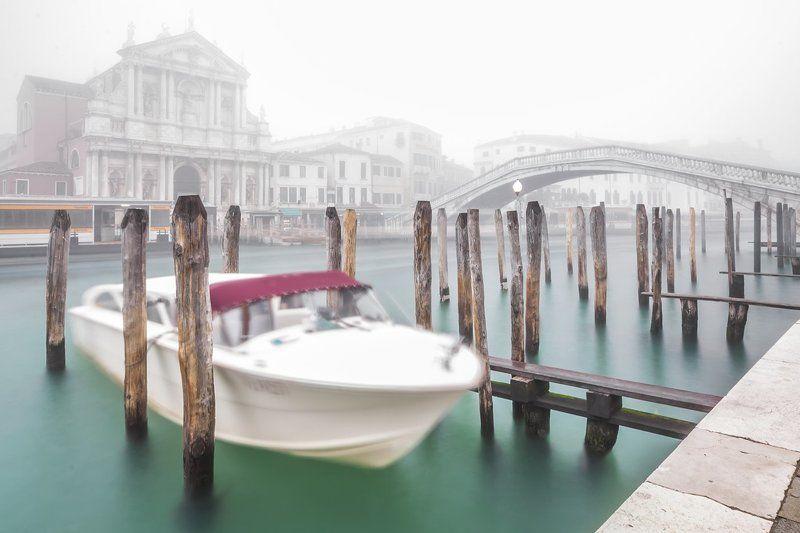 Под туманным покрывалом Венеции (I)photo preview