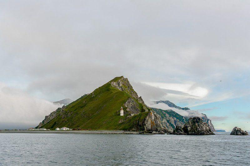 Северный остров.photo preview