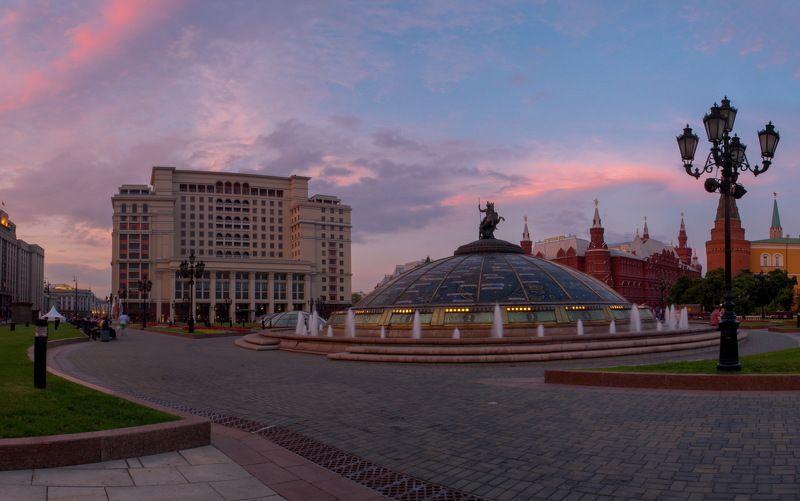 Гостиница Москваphoto preview