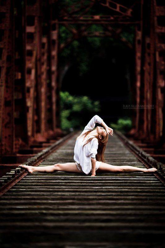 Ballet, Bridge, Japan Ballet Shotphoto preview
