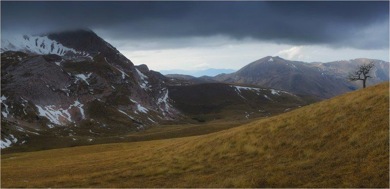 Адыгея, Осень Осень в Адыгее 2photo preview