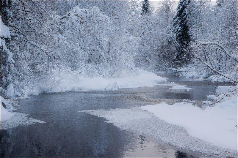 Река Сияphoto preview