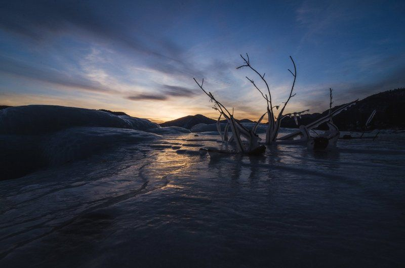 Разные моменты одного заката.photo preview