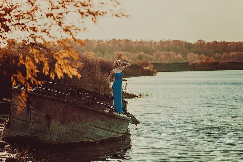 Осенняя элегияphoto preview