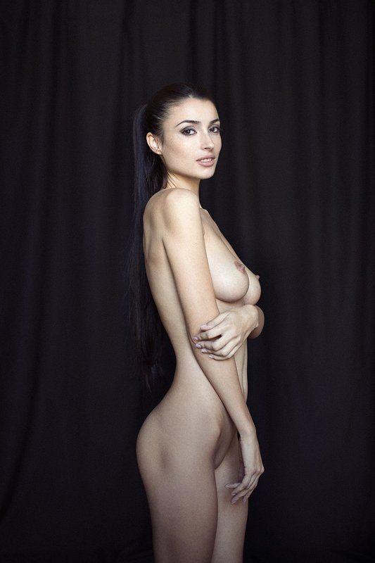 Art nu, Art nude, Girl, Model, Nude, Pure, Purity, Romanenko, Sensuality photo preview