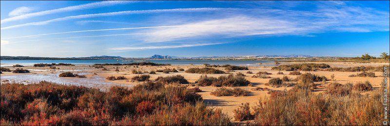Испания, Торревьеха, природный парк Ла Матаphoto preview