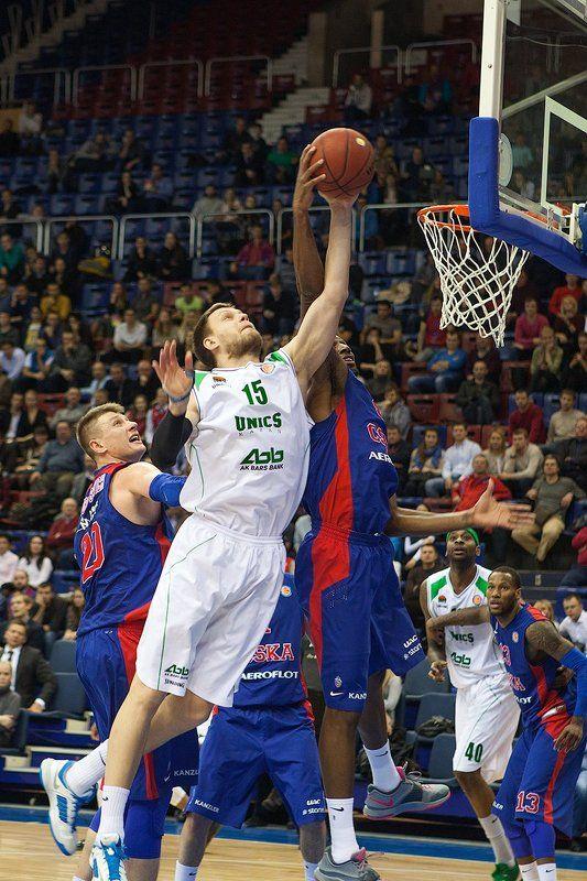 #15 #2014 #3ebpo #andrey veselov #basket #cska #cska basketball #unics #veselov #zebro #zebrophoto #баскетбол #цска #Petr Gubanov cska - unicsphoto preview