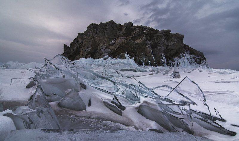 Байкал photo preview