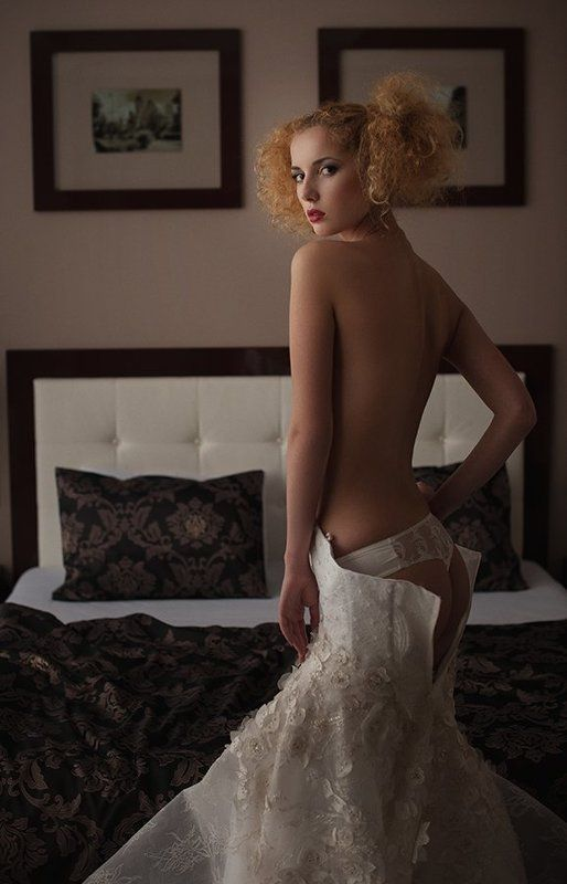 Creative Solutions Gosha Gudvin Фотограф Marina Nelson Модель art nude nu ...photo preview