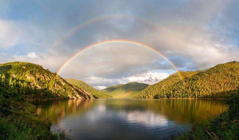 озеро Улуг-Мунгашхольphoto preview