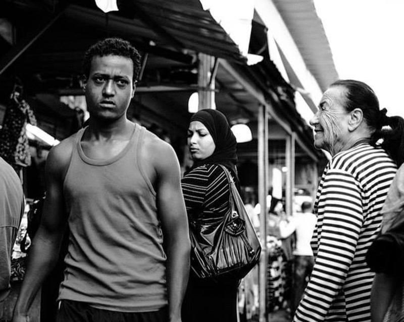 На улицах Иерусалима и Тель-Авиваphoto preview