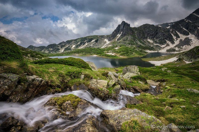 Rila Mountainphoto preview