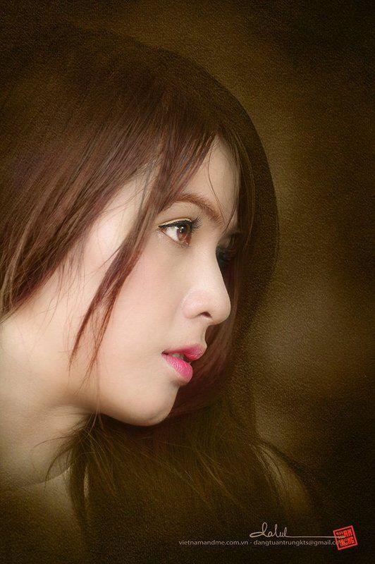 Dang Tuan Trung, Frank Dang Young girlphoto preview