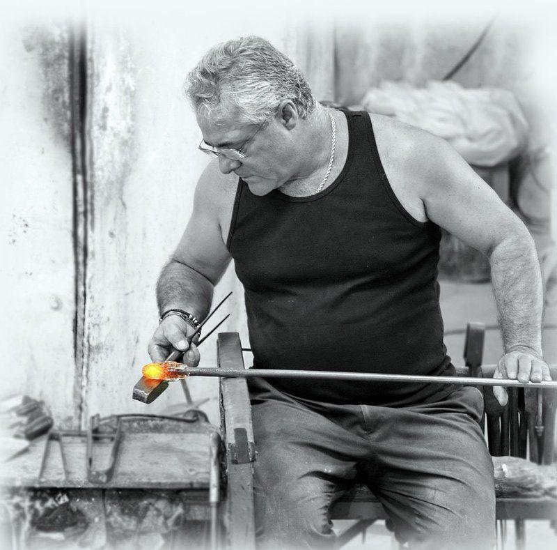 Мастер горячего декорированияphoto preview