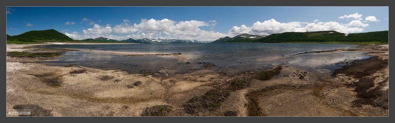 камчатка, озеро, толмачева Озеро Толмачеваphoto preview