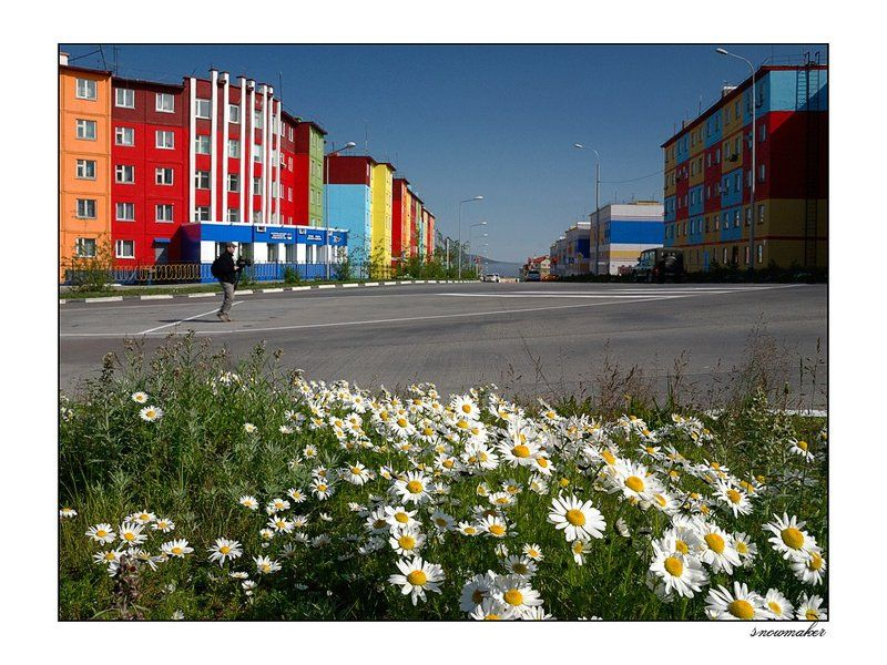Multicolors of Anadyr Vphoto preview