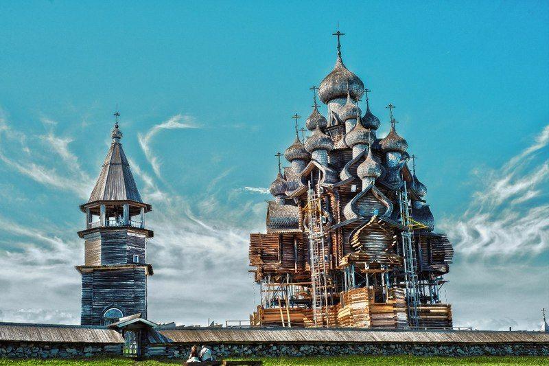 Константин, Russia