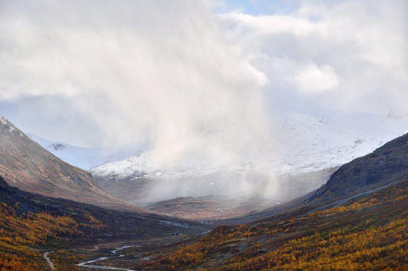 norway, rain, autumn, норвегия, дождь, осень Территория дождяphoto preview