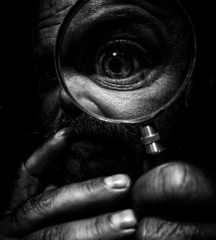 Eye, Frame, Light, Man, Poland, Водзислав Slaski, Парня, Портрет, Свет Wodzisław Wnikliwyphoto preview