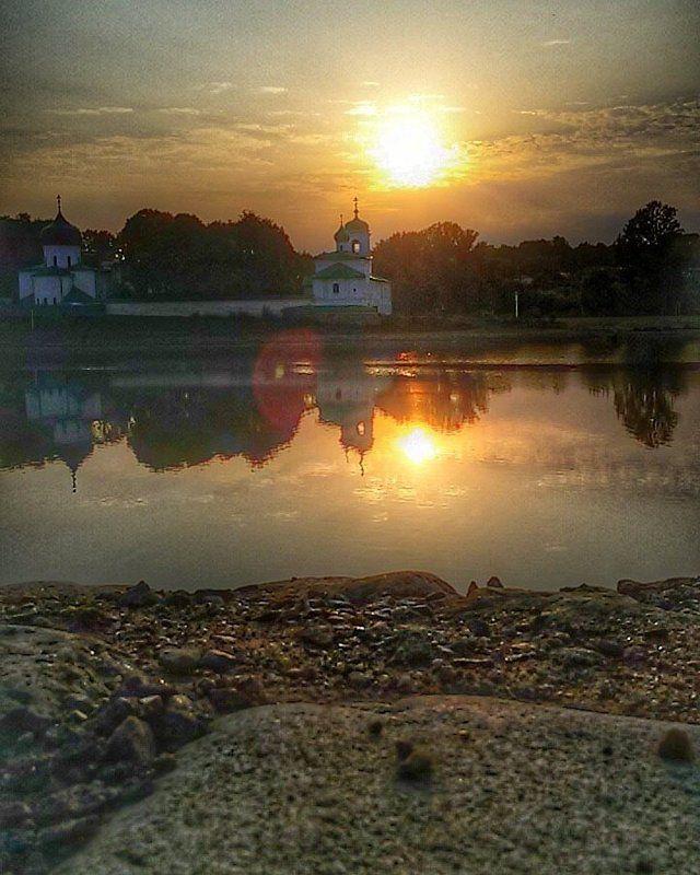 Оксана, Russia