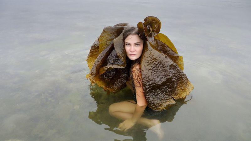 Karina Manuzina, France