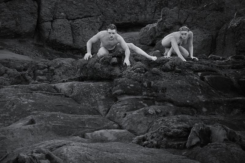 art nude photo preview