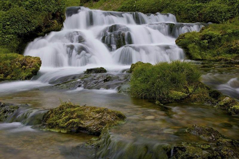 Водопады Командор 2photo preview