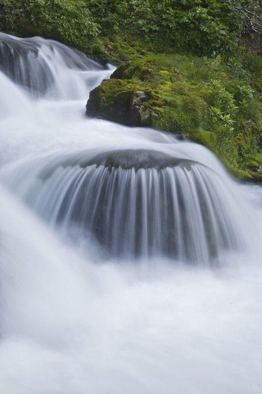 Водопады Командор 3photo preview