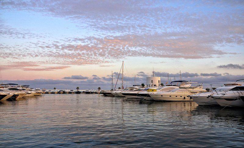 Сентябрь на острове Ибицаphoto preview