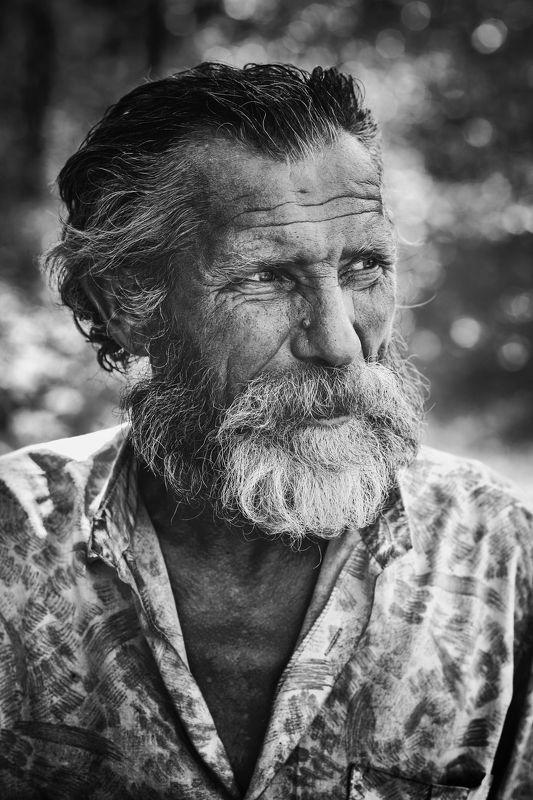 Vasily Dan, Russia