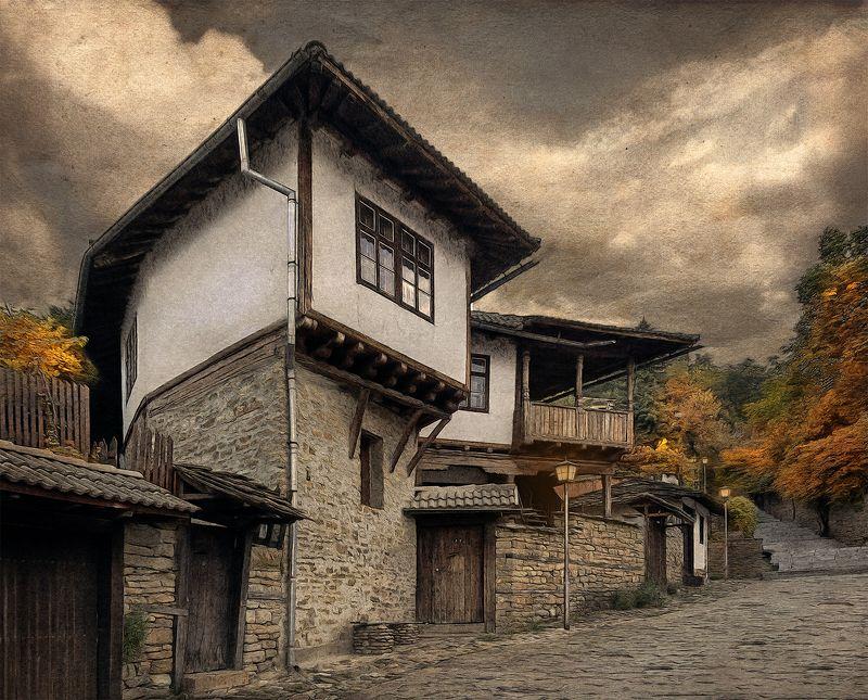 Hristo Dipchikov, Bulgaria