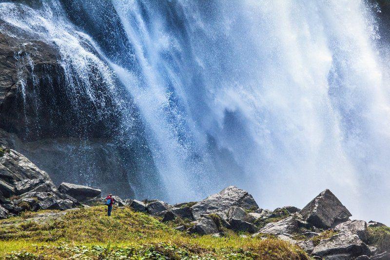 Криммльский водопадphoto preview