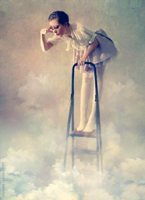 sidorina а вы когда-нибудь в облаках бывали?photo preview