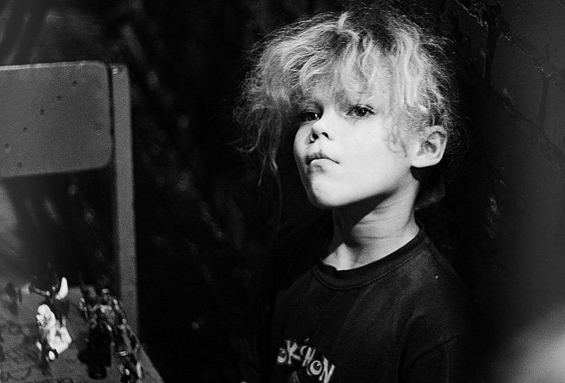 Детский Rockphoto preview