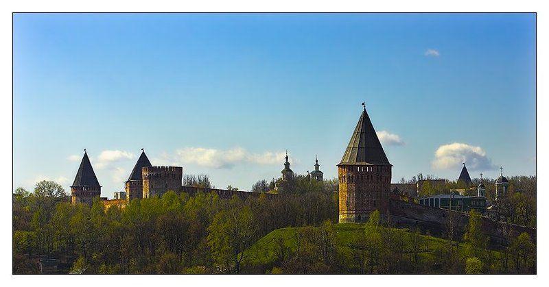 смоленск наполеон Смоленск - глазами Наполеонаphoto preview