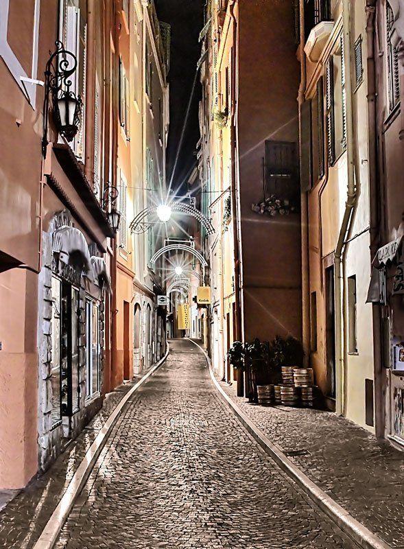 монако Ночноеphoto preview