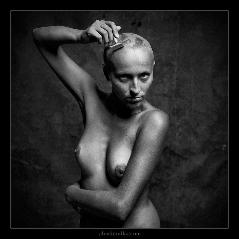 goodzyk, портрет, doodko ***photo preview