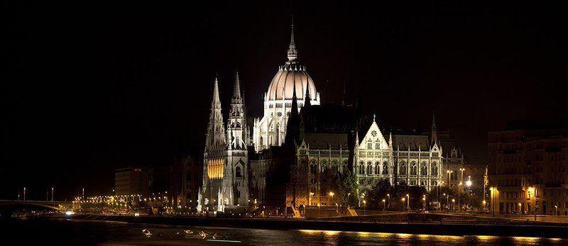 будапешт, парламент, венгрия photo preview