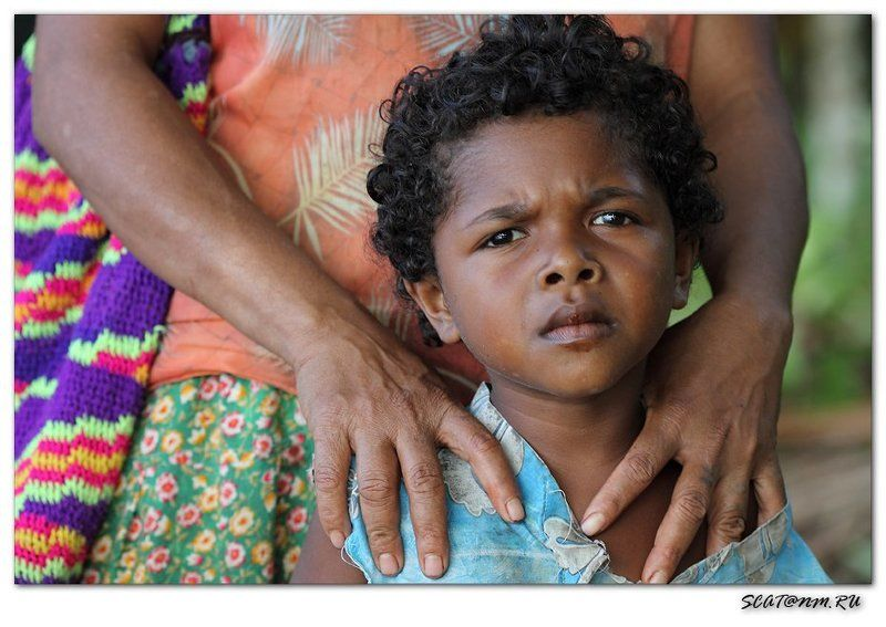 children, papua new guinea, local people, дети, папуа, этно Дети Папуа #2photo preview