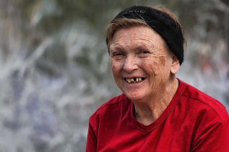 старость, потрет, радость Старость не радость?photo preview