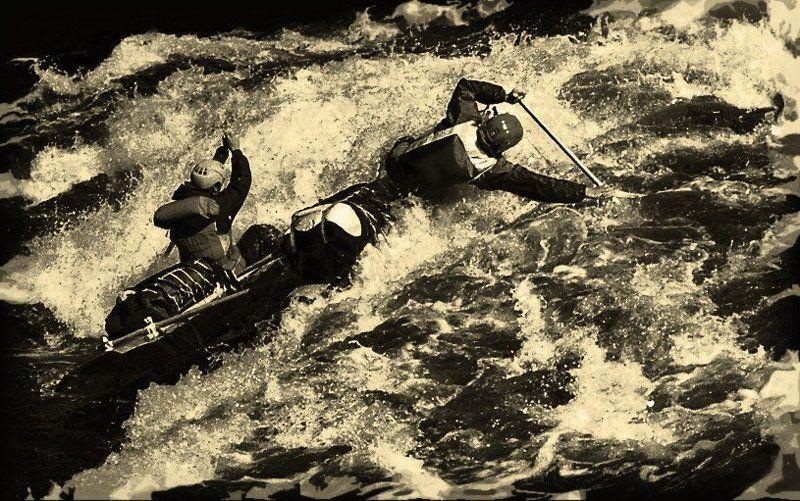 карелия, река, кат Карельский экстримphoto preview